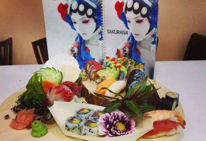 Sakurana