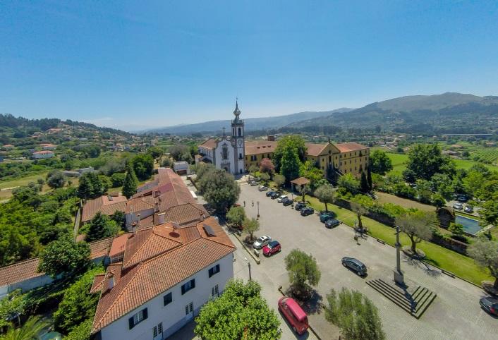 Monastery of Refoios and Parish Church of Refoios