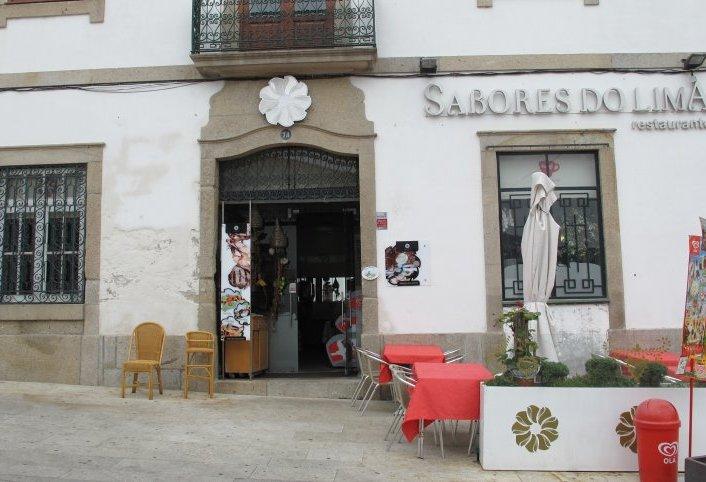 Sabores do Lima