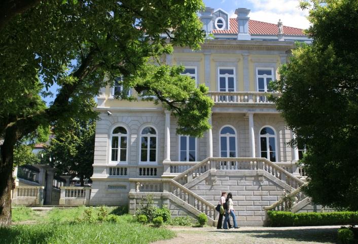 Villa Moraes (Ponte de Lima) e Casa e Quinta do Bom Gosto (Seara)