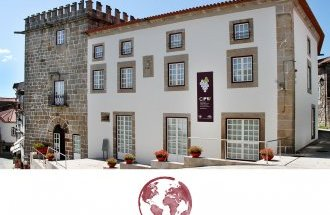 Centre for Interpretation and Promotion of Vinho Verde wins award at Best of Wine Tourism Awards 2018