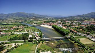 Ponte de Lima in the Top 100 of sustainable destinations worldwide