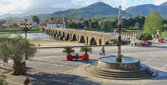 Ponte de Lima no Ranking da ICCA - International Congress and Convention Association