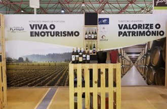Ponte de Lima participated in the National Fair of Agriculture of Santarém