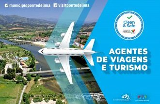 """Clean and Safe Establishment"" seal for Travel Agencies"