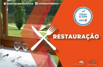 "Selo ""Estabelecimento Clean and Safe"" para Restaurantes"