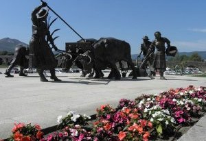 Monumento Agricultura