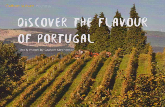 Discover The Flavour of Portugal