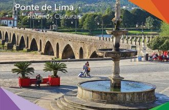 Ponte de Lima | Historical Centre Thematic Guide